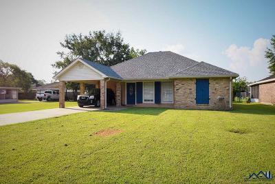 Patterson Single Family Home For Sale: 718 Kem Street
