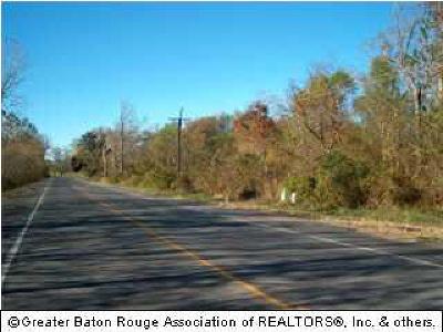 Belle Helene Plantation Residential Lots & Land For Sale: 0000 La Hwy 75
