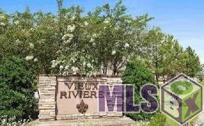 Port Allen Residential Lots & Land For Sale: 1436 Rue Riviere