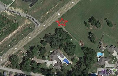 Watson Residential Lots & Land For Sale: 36800 La Hwy 16
