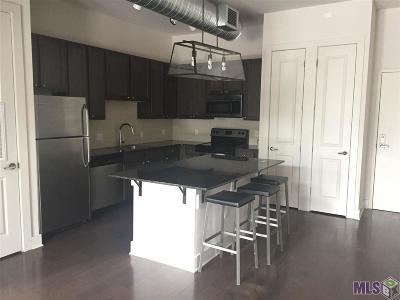 Baton Rouge Condo/Townhouse For Sale: 333 E Boyd Dr #15
