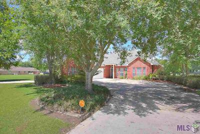 Gonzales Single Family Home Contingent: 2204 S Ormond Ave