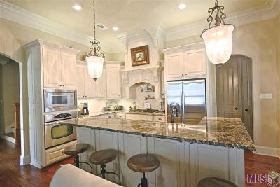 Central Single Family Home For Sale: 7529 Minette Ln