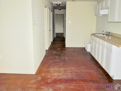 Port Allen Single Family Home For Sale: 1265 Court St