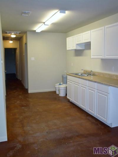 Port Allen Single Family Home For Sale: 1285 Court St