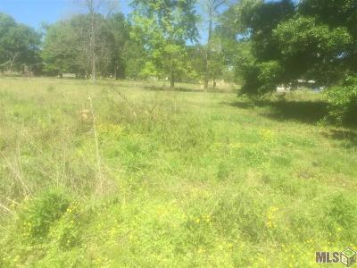 Prairieville Residential Lots & Land For Sale: C-2-B Moody Dixon Rd