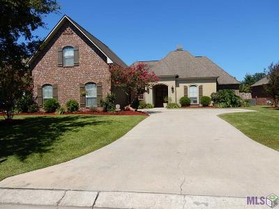 Dutchtown Single Family Home For Sale: 13206 Old Dutchtown Ave