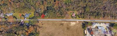 Baton Rouge Residential Lots & Land For Sale: 2470 Canada St