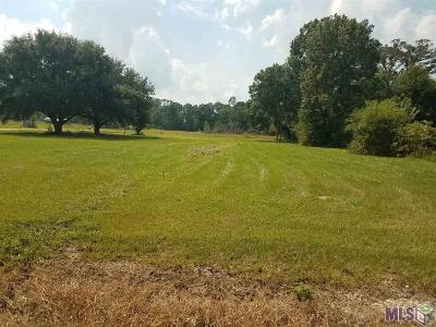 Prairieville Residential Lots & Land For Sale: C-3-C Moody Dixon Rd