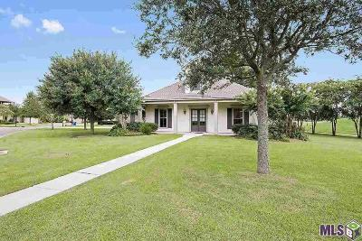 Gonzales Single Family Home For Sale: 40531 Pelican Point Pkwy