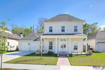 Baton Rouge Single Family Home For Sale: 2126 Sugar Cane Ln