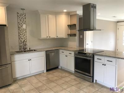 Baton Rouge Single Family Home For Sale: 16837 Vermillion Dr