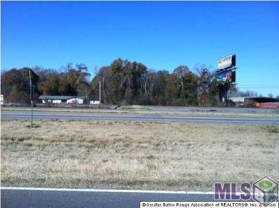 Port Allen Residential Lots & Land For Sale: La Hwy 1