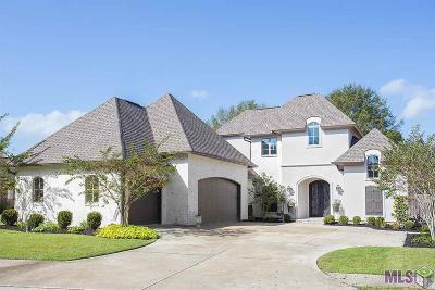 Baton Rouge Single Family Home For Sale: 3050 Autumn Leaf Pkw
