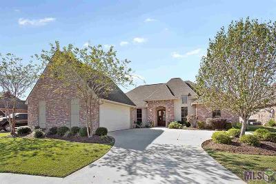 Zachary Single Family Home For Sale: 4089 Shady Ridge Dr