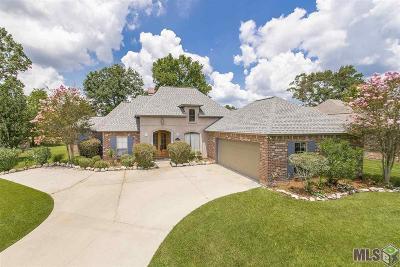 Dutchtown Single Family Home For Sale: 13051 Oak Knoll Dr