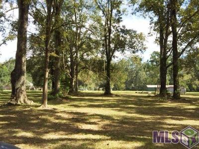 Prairieville Residential Lots & Land For Sale: Blythe Rd