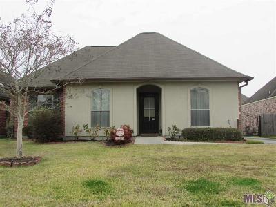 Gonzales Single Family Home For Sale: 40340 Crestridge Dr