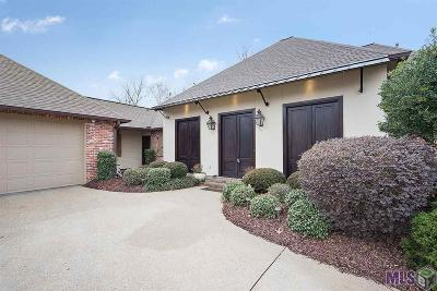 Prairieville Single Family Home For Sale: 36058 Beverly Hills Dr