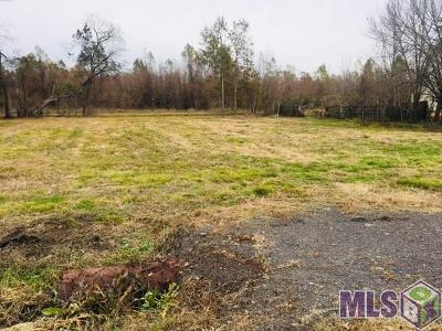 Port Allen Residential Lots & Land For Sale: 4134 Emily Dr