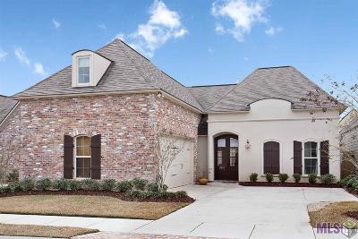 Baton Rouge Single Family Home For Sale: 14804 Pendleton Way