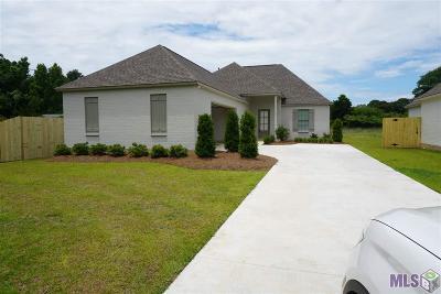 Baton Rouge Single Family Home For Sale: 2390 Aubin Ln