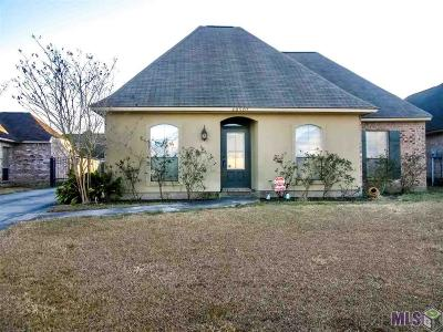 Gonzales Single Family Home For Sale: 40507 Cross Ridge Ave