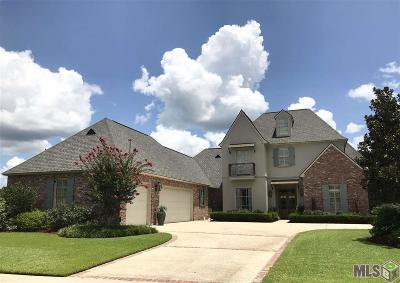 Baton Rouge Single Family Home For Sale: 14301 Memorial Tower Dr