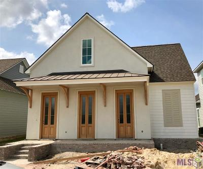 Baton Rouge Single Family Home For Sale: 15560 Rose Meadow Dr