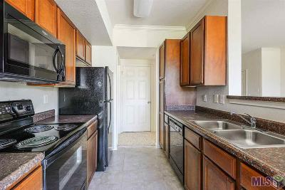 Baton Rouge Condo/Townhouse For Sale: 6765 Corporate Blvd #11103