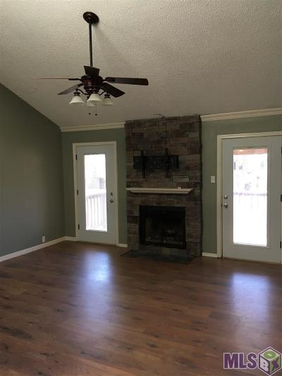 Baton Rouge Condo/Townhouse For Sale: 8252 Governor Dr #4