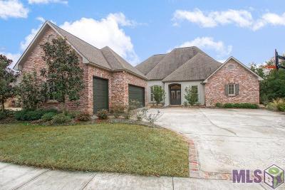 Baton Rouge LA Single Family Home For Sale: $575,000