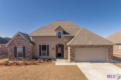Prairieville Single Family Home For Sale: 42598 Wynstone Dr