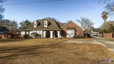 Gonzales Single Family Home For Sale: 1328 Eva St