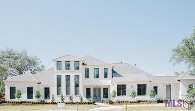 Baton Rouge Single Family Home For Sale: 741 Goodridge Way