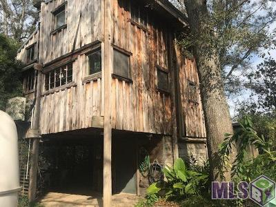 Prairieville Single Family Home For Sale: 39336 Camp Dr