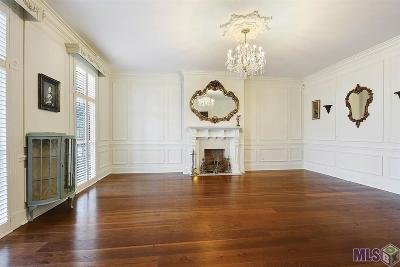 Baton Rouge Single Family Home For Sale: 120 Kenilworth Pkwy