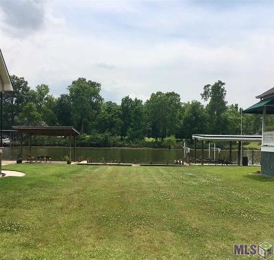 Maurepas Residential Lots & Land For Sale: Lot 27 Bayou Pierre