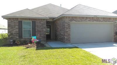 Prairieville Single Family Home For Sale: 42351 Marblestone Ave