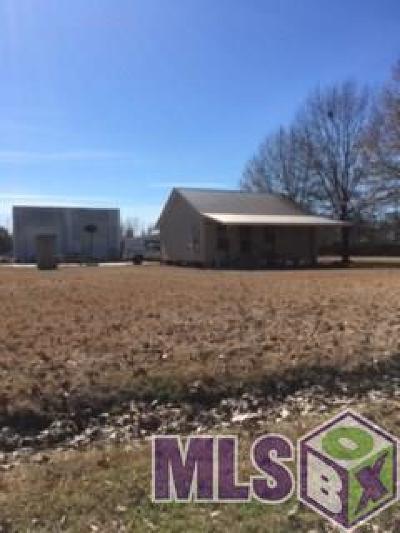 Prairieville Single Family Home For Sale: 40193 Patty Jo Dr