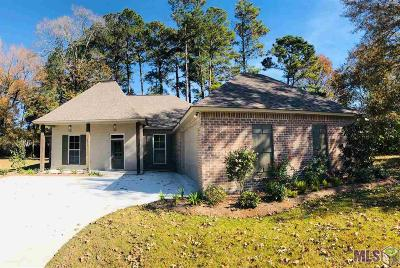 Greenwell Springs Single Family Home For Sale: 6515 Sun Ct