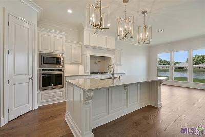 Prairieville Single Family Home For Sale: 14075 Shady Ridge Dr