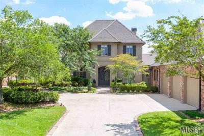 Baton Rouge Single Family Home For Sale: 2935 Tradition Ave
