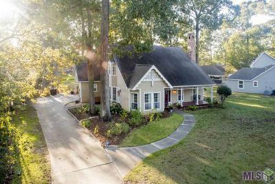 Baton Rouge Single Family Home For Sale: 13564 Minou Ave