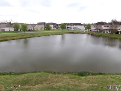 Gonzales Condo/Townhouse For Sale: 15155 Hwy 44 #25B