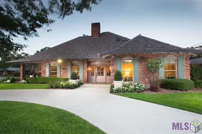 Baton Rouge Single Family Home For Sale: 2211 Fairway Dr