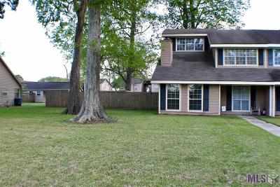 Port Allen Single Family Home For Sale: 2451 Larguier Ln