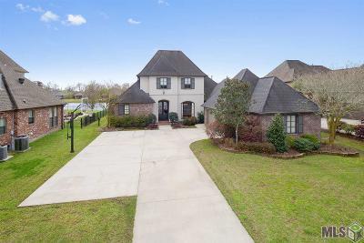 Prairieville Single Family Home For Sale: 37287 Ski Side Ave