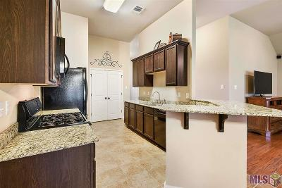 Gonzales Single Family Home For Sale: 1210 S Sanctuary Ave
