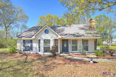 Single Family Home For Sale: 43350 R Daigle Rd